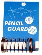 Pencil Guard