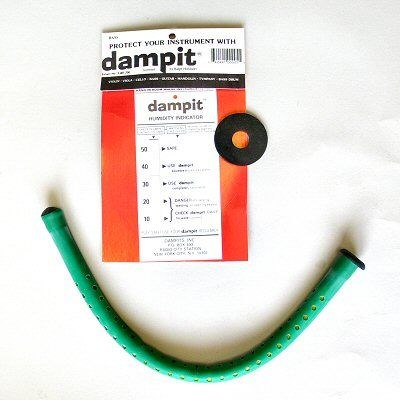 Dampit for bass