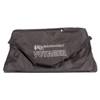 Manhasset Voyager carry bag