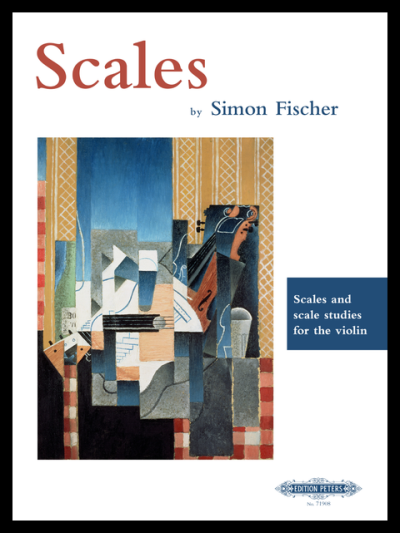 Simon Fischer: Scales