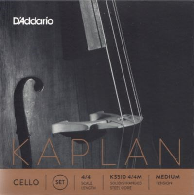 Kaplan Solutions Cello Set