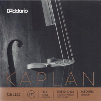 Kaplan Solutions Cello Set