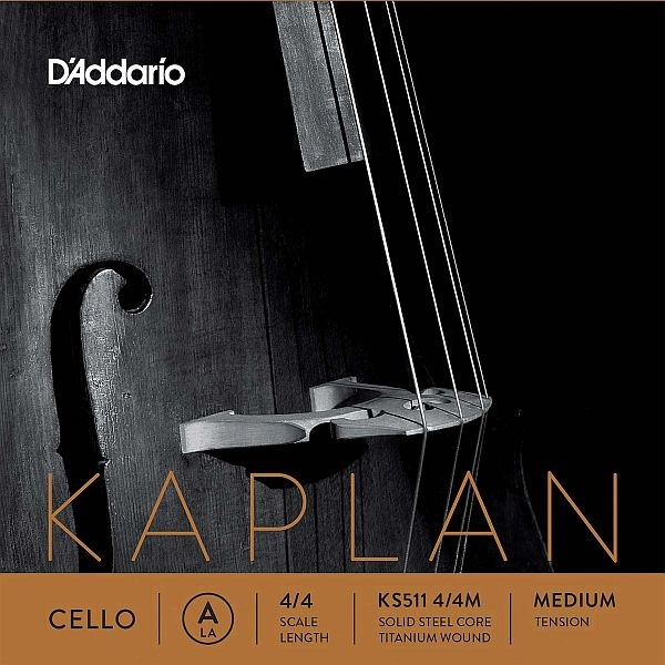 Kaplan Solutions Cello A