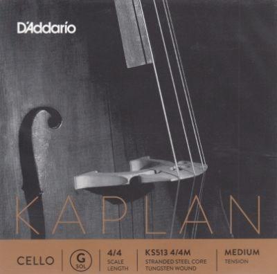 Kaplan Solutions Cello G