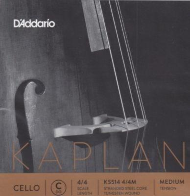 Kaplan Solutions Cello C