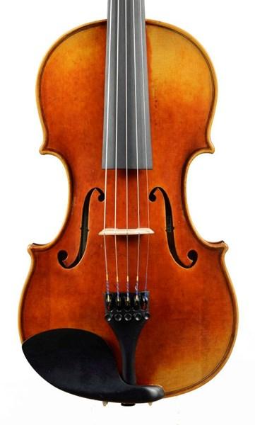 Jay Haide 5 string violin, a l'ancienne