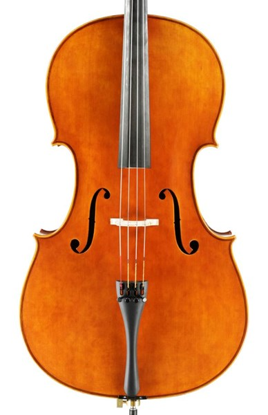Jay Haide Cello, Model 104