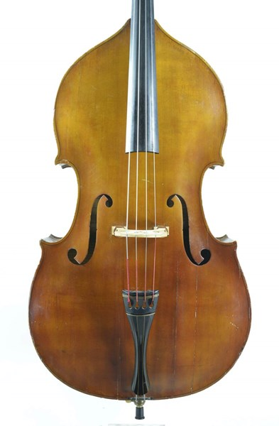 Old German Bass