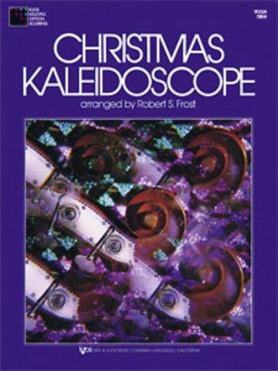 Christmas Kaleidoscope for Violin