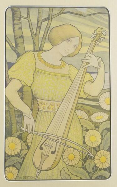 Berthon Poster