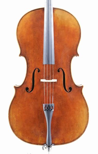 Labeled Fritz Arnold Bruckner