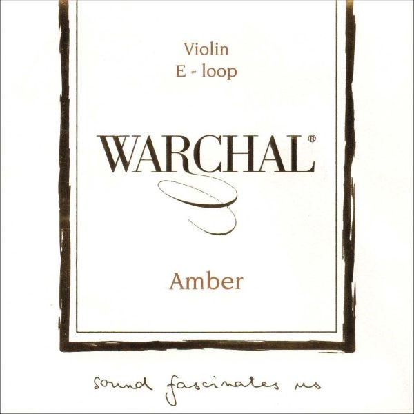 Warchal Amber E