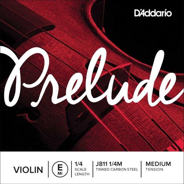 Prelude 1/4 Violin E