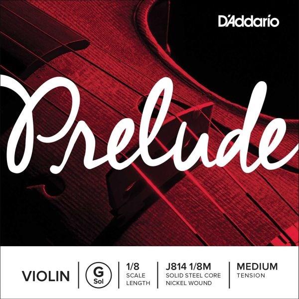 Prelude 1/8 Violin G