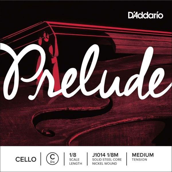 Prelude 1/8 Cello C