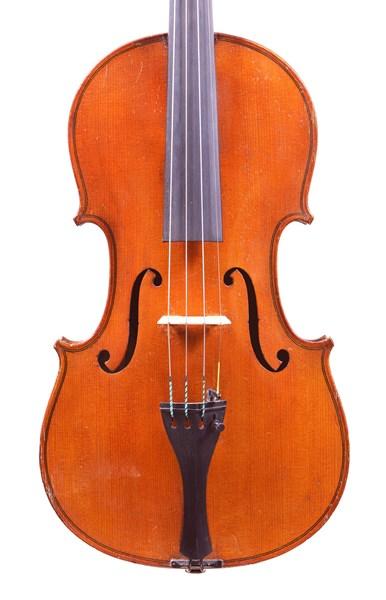 Stradivarius Label