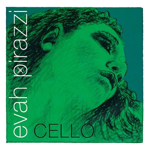 Evah Pirazzi Cello C - Solo, Medium