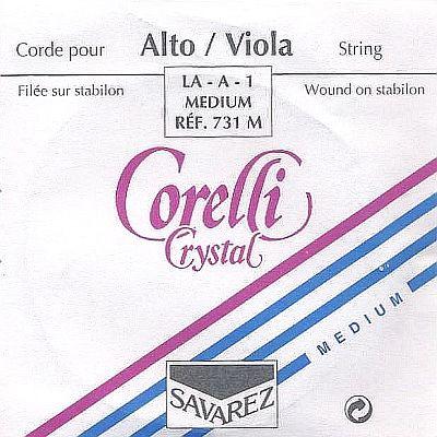 Crystal Viola A, medium