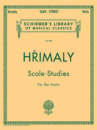 Hrimaly Scale Studies