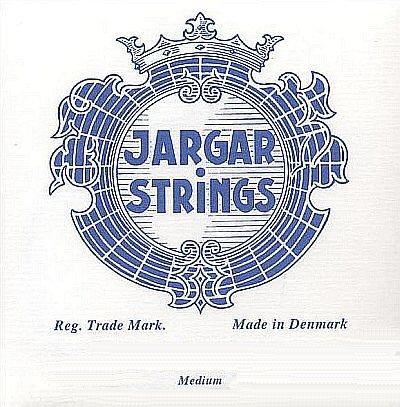 Jargar 4/4 Violin Set, medium