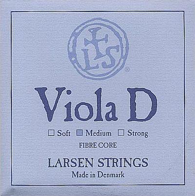 Larsen Viola D, medium
