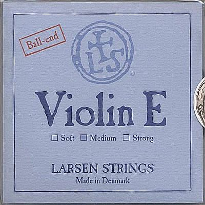 Larsen 4/4 Violin Set, medium