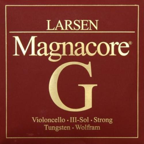 Larsen Magnacore Cello G