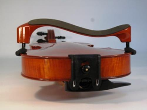Mach One Violin Shoulder Rest (Wood)