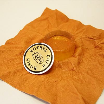 Motrya Gold Rosin