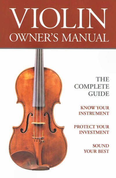 Violin Owner's Manual