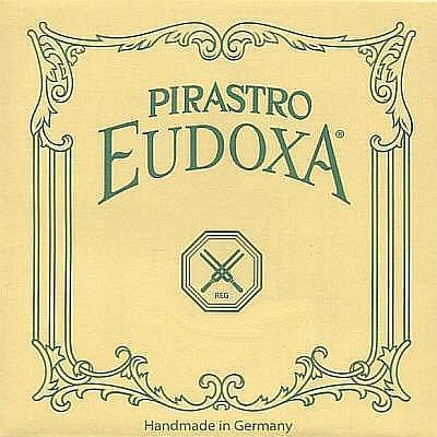Eudoxa Viola Set, Gut core, Medium