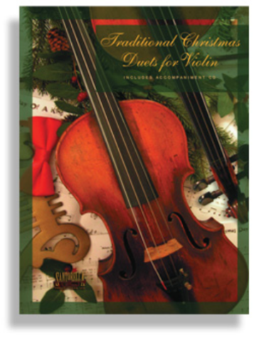 Traditional Christmas Duets for Violin