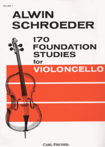 Schroeder 170 Foundation Studies, Vol 1