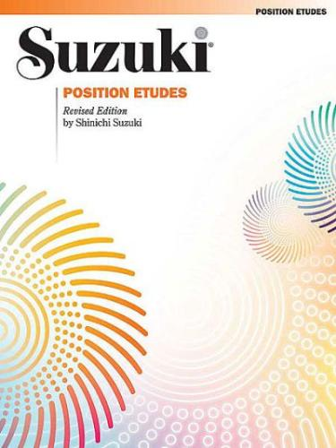 Suzuki Supplementary Materials- Position Etudes