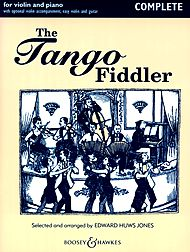 The Tango Fiddler- Complete
