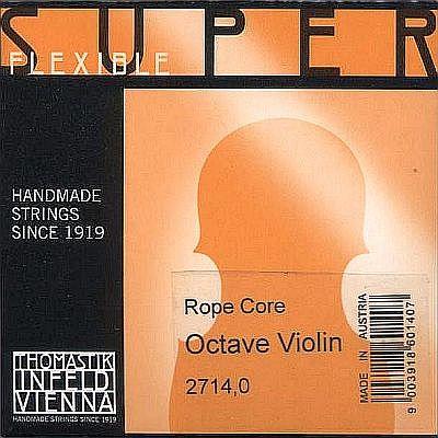 Octavgeige 4/4 Violin Set