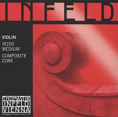 Infeld Red 4/4 Violin Set