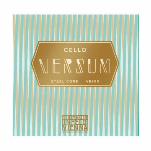 Versum 4/4 Cello Set