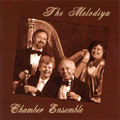 The Melodiya Chamber Ensemble
