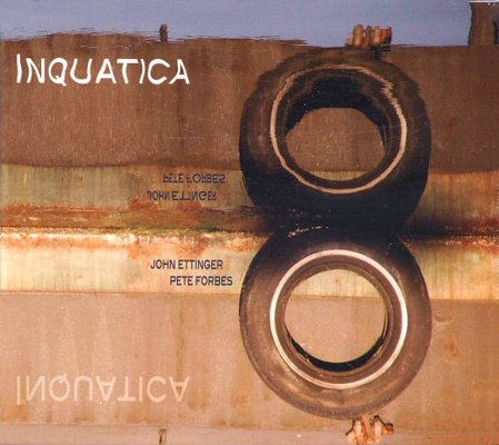 "John Ettinger: ""Inquatica"""