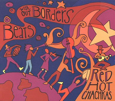 "Red Hot Chachkas: ""Beats Without Borders"""