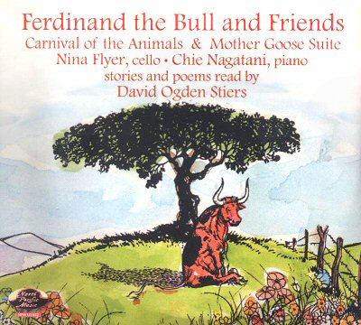Nina Flyer: Ferdinand and the Bull