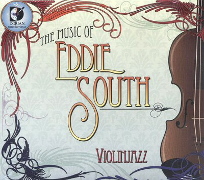 The Music of Eddie South