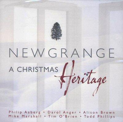 Newgrange: A Christmas Heritage