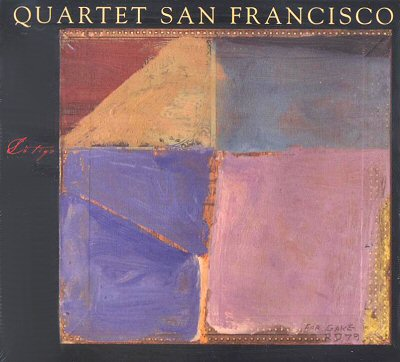 "Quartet San Francisco: ""Latigo"""