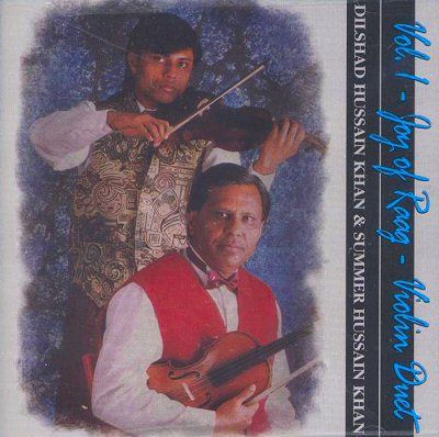 Khan: Joy of Raag