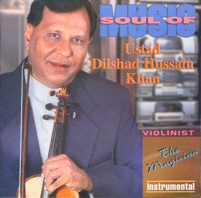 Khan: Soul of Music
