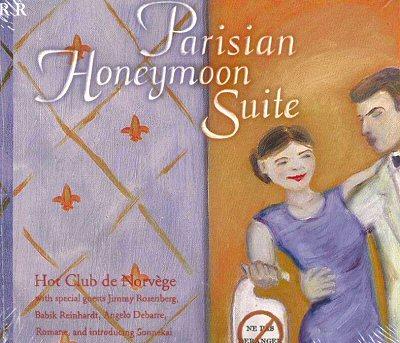 """Hot Club de Norvege: """"Parisian Honeymoon Suite"""""""