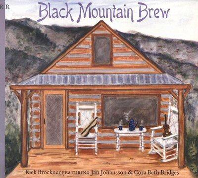 "Rick Brockner: ""Black Mountain Brew"""