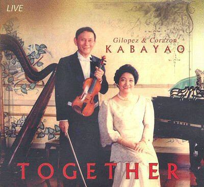 Kabayao: Together